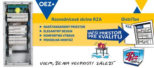 Baner-RZA OEZ